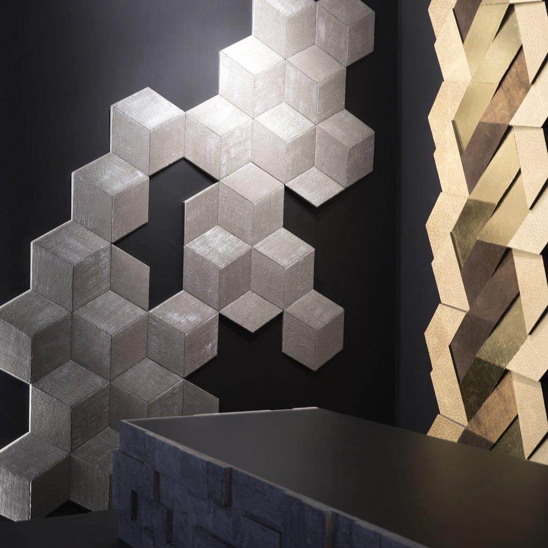 Emma geers  eg wall shapes